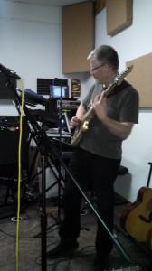 Bill Shannon-2013-04-28