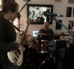 Dave, Bill (mirror), Darin