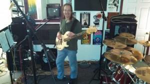 Dave Ostrowski - April 2013