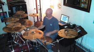 Darin Brannon - April 2013