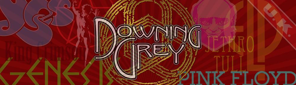 Downing Grey